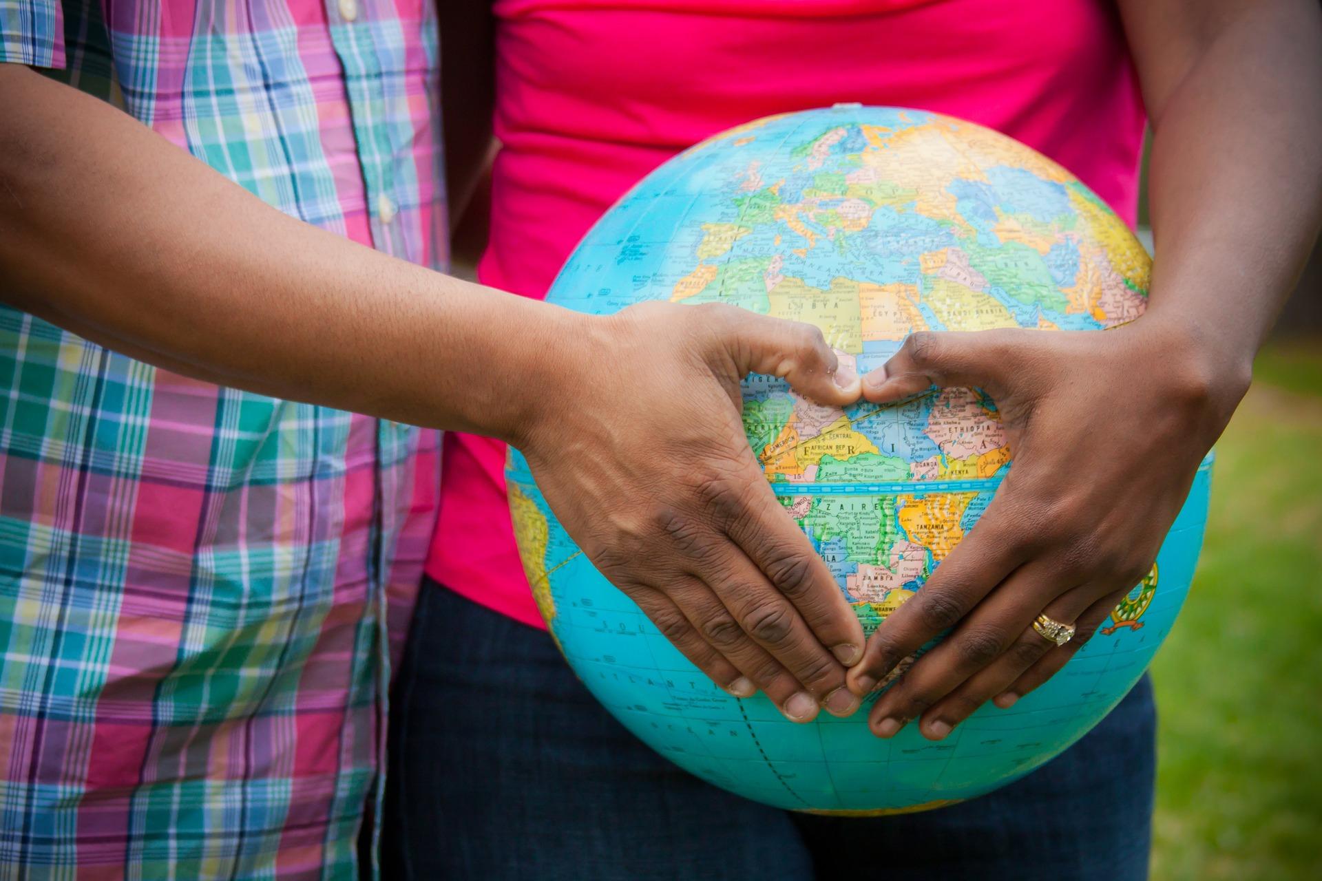 trámites adopción internacional