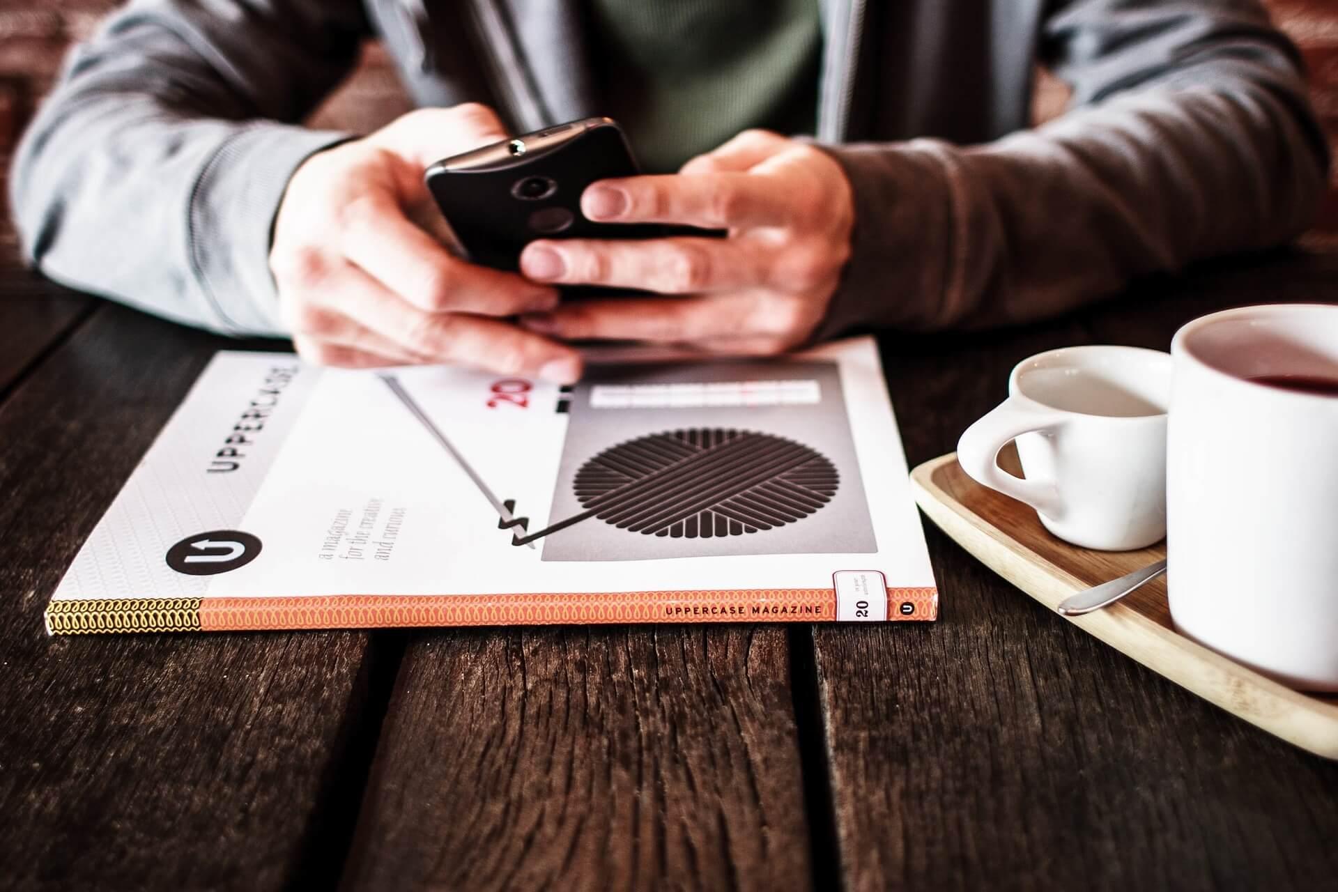 Derecho desconexion digital ambito laboral