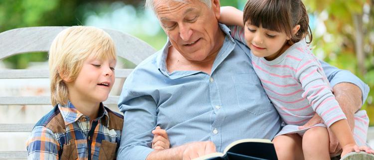 responsabilidad abuelos